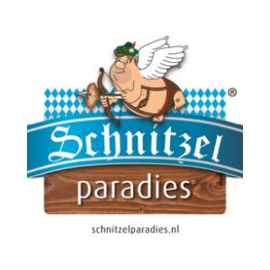 Logo Schnitzelparadies