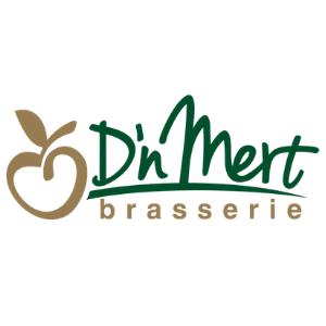 Logo D'n Mert